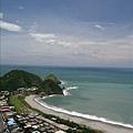 俯瞰內埤海灘05