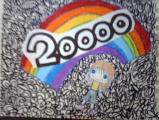 20000HIT BY 阿丑.JPG