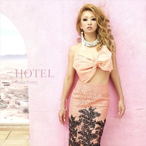 HOTEL-CD+DVD