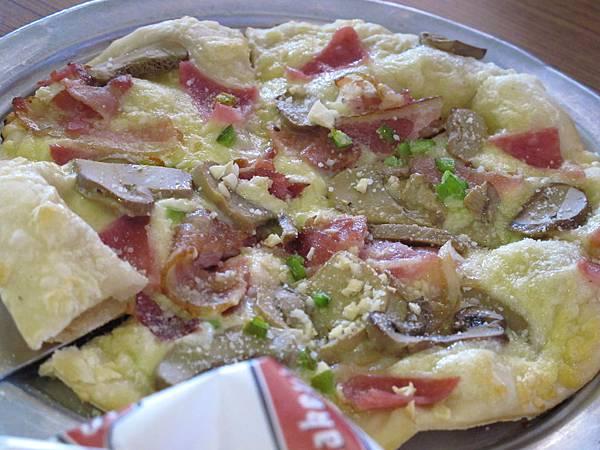 【長灘島】Shakey's -Pizza Bianca.JPG
