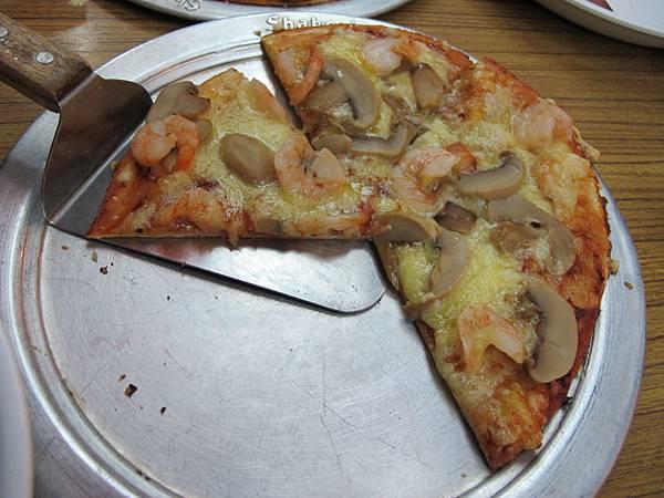 【長灘島】Shakey's -Pizza 2.JPG
