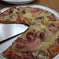 【長灘島】Shakey's -Pizza Bianca3.JPG