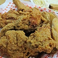 【長灘島】Shakey's -炸雞.JPG