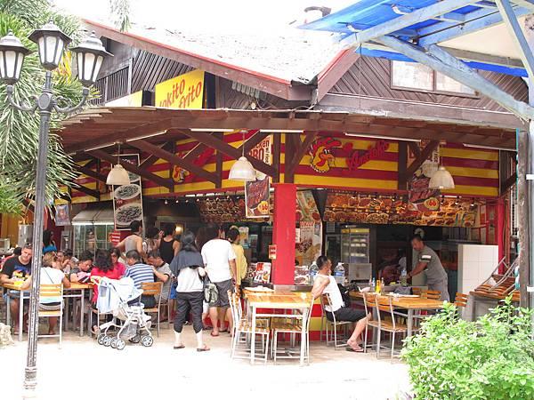 【長灘島】Andok's烤雞店-d'talipapa.JPG