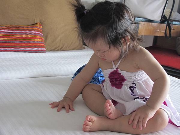 【長灘島】NAMI-妞14M20摸摸床單