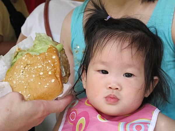 【長灘島】BITE CLUB-比臉大的漢堡