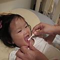 【15M8D】刷牙.JPG