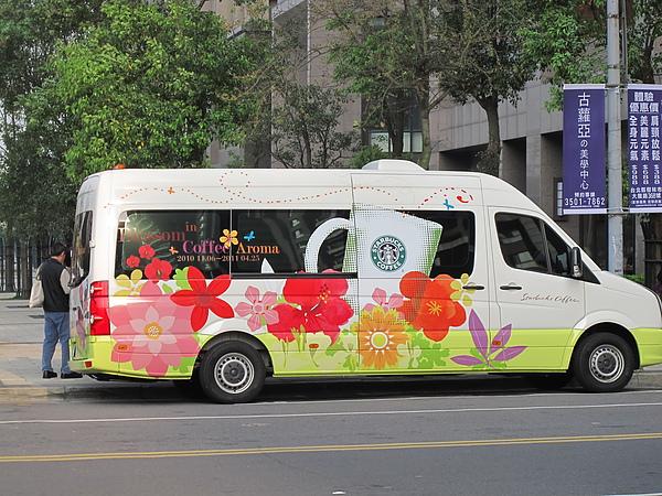 【10M21D】咖啡車?宣傳車?.JPG