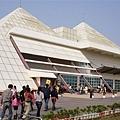 七股鹽田博物館