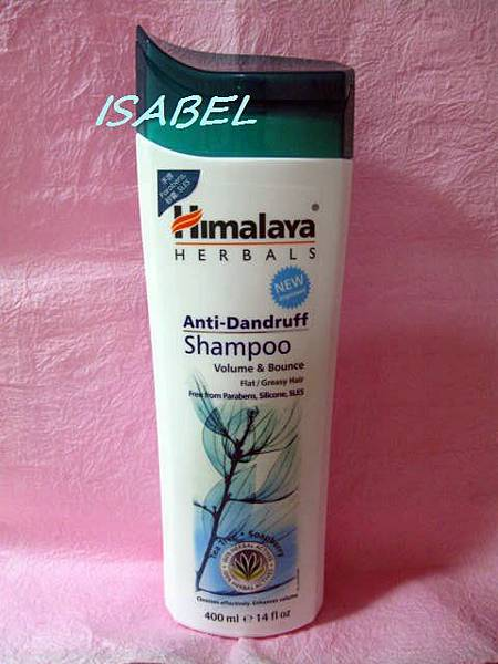 (印度)喜瑪拉雅茶樹精油豐盈洗髮乳