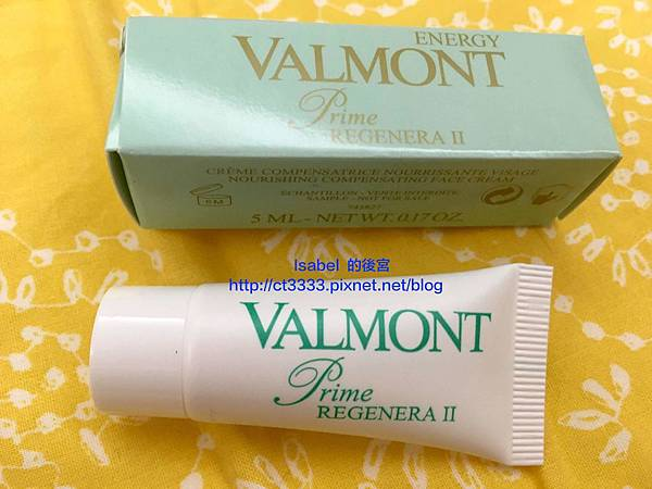 ★(Valmont法兒曼)肌密再生2號霜