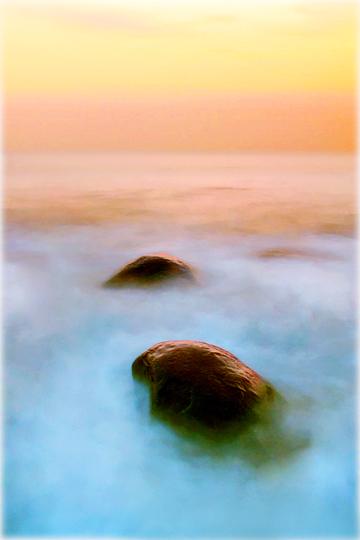 碧水間的波光1