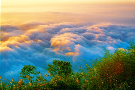 5風歌雲唱山水   總是詩  一