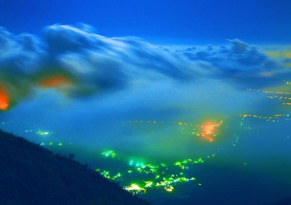 12風歌雲常山水總是詩二