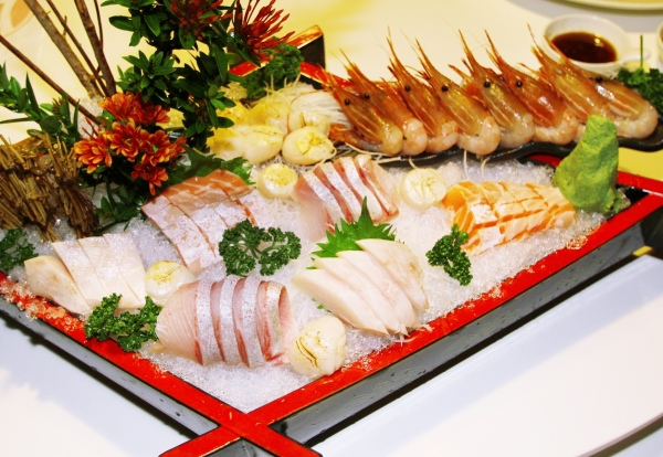 5上禾家日本料理