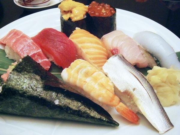 11上禾家日本料理