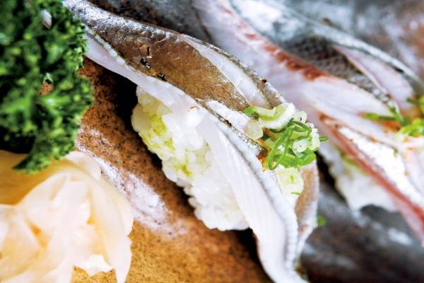 15上禾家日本料理