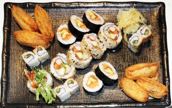 18上禾家日本料理