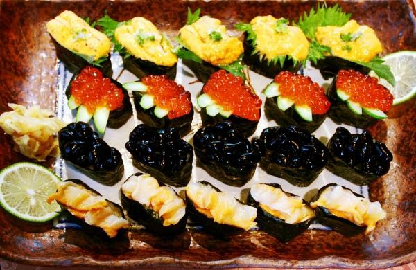 20上禾家日本料理