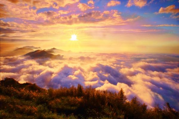 2二延平雲瀑