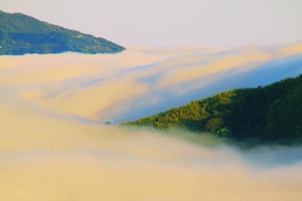 8二延平雲瀑
