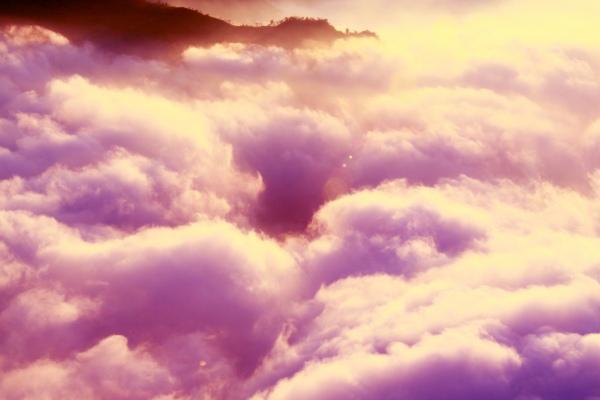 7二延平雲瀑