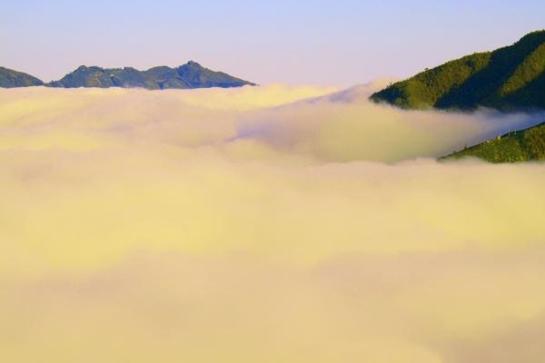 10二延平雲瀑