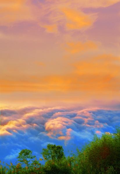 15二延平雲瀑