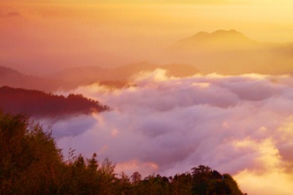 13二延平雲瀑