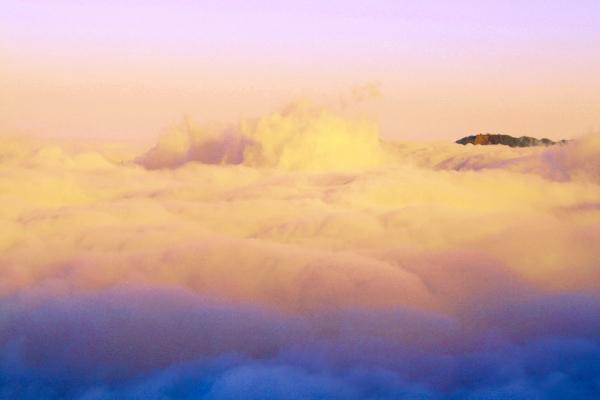 12二延平雲瀑