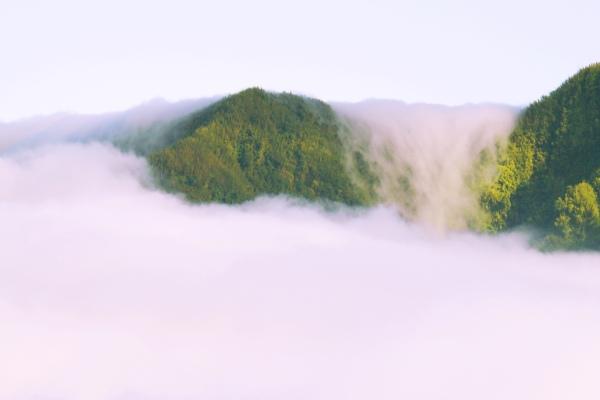 18二延平雲瀑