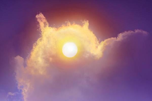 1賞隙頂二延平    雲霧潤蒸之美