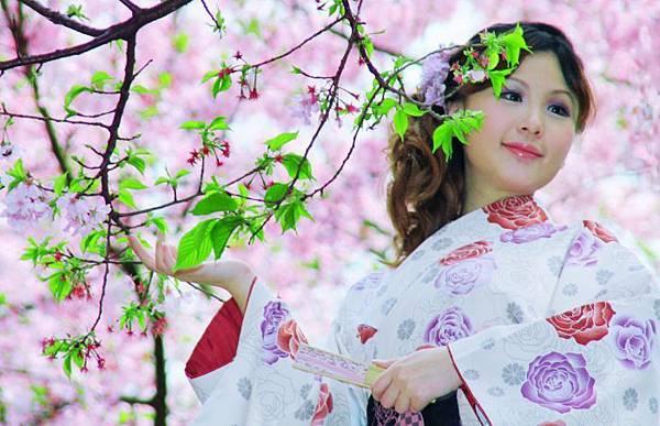 15天元宮櫻花之美