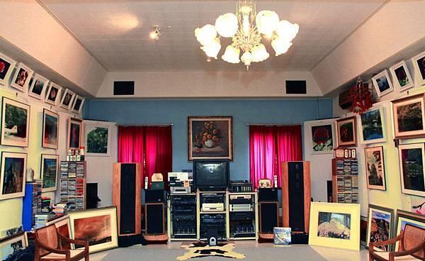1攝影達人ctg音樂聆賞室