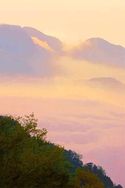 10雲海的絕妙   七
