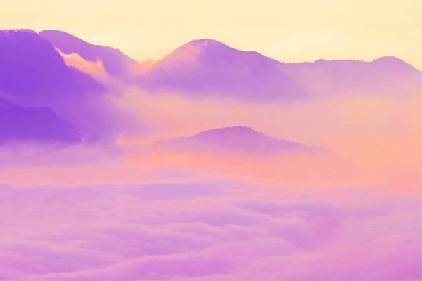 9雲海的絕妙   七