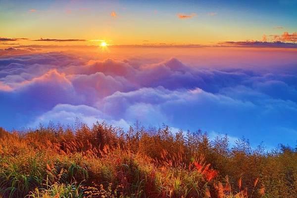 13雲海的絕妙   七