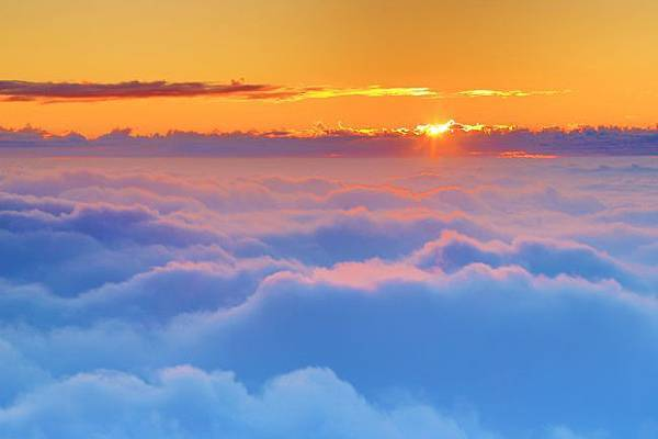 14雲海的絕妙   七
