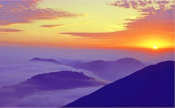 16雲海的絕妙   七