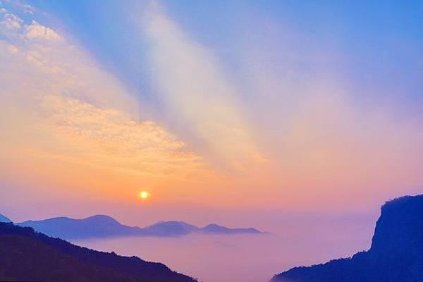 19雲海的絕妙   七