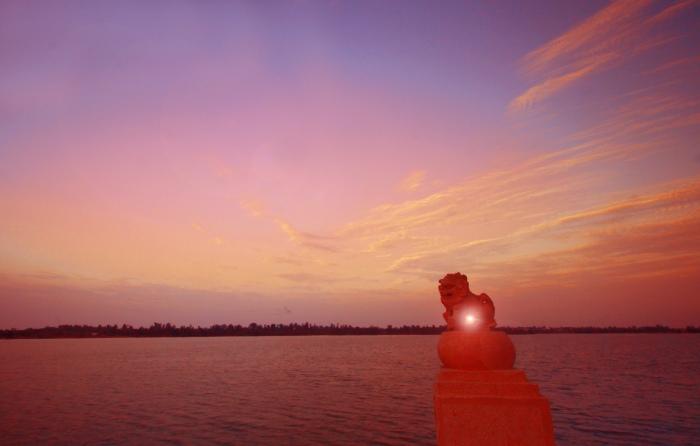 4金門濱海之美