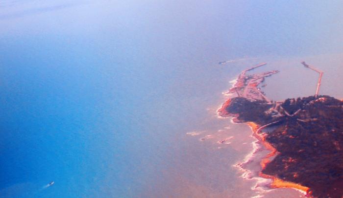 5金門濱海之美