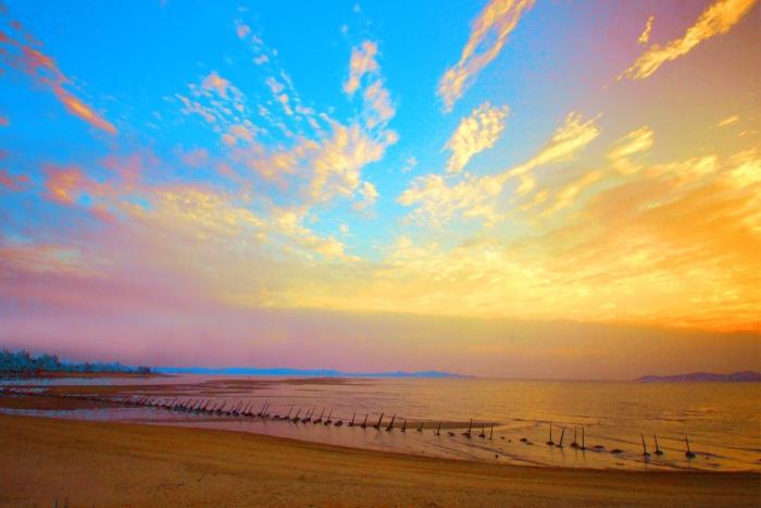 3金門濱海之美