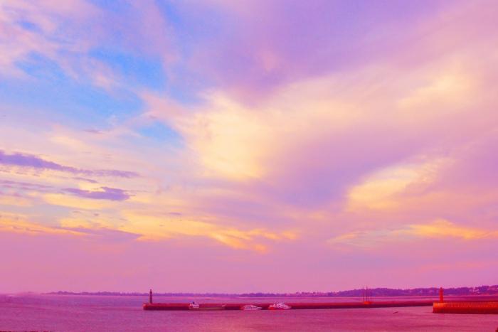 14金門濱海之美