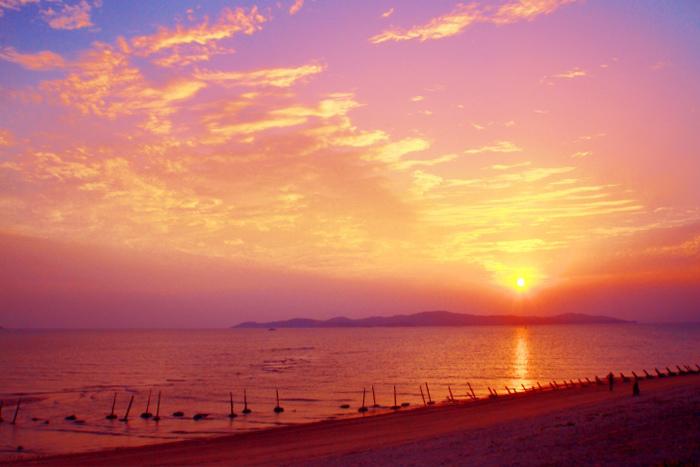 20金門濱海之美