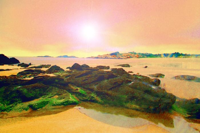 3金門海洋之美