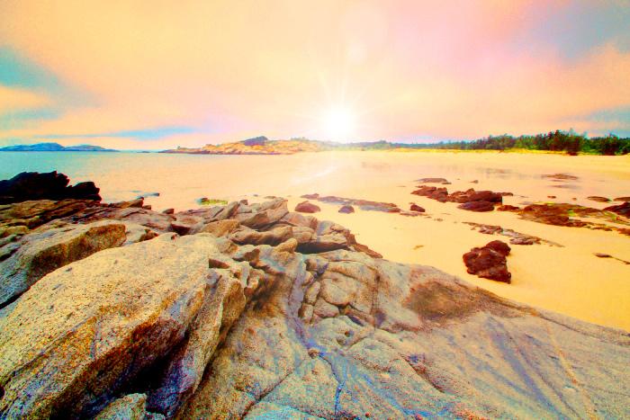 5金門海洋之美
