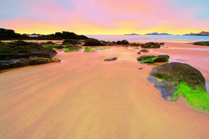 1金門海洋之美