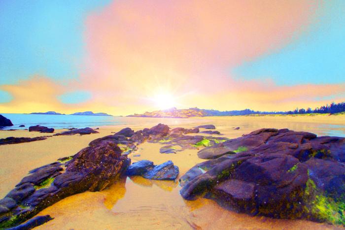 4金門海洋之美