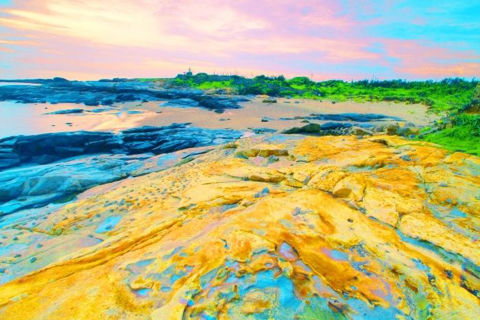 7金門海洋之美
